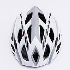 Jezdit na kole Helma Není k dispozici Větrací otvory Cyklistika M: 55-58CM L: 58-61CM