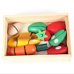 Hrajeme si na... Toy Foods Hračky Dětské 1 Pieces