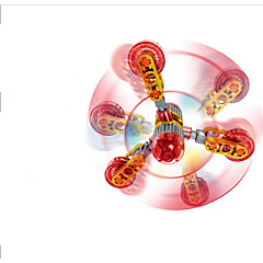 halpa -Fidget spinner -stressilelu hand Spinner Rakennuspalikat Lelut Erikois rengas Spinner Pieces Lasten Lahja