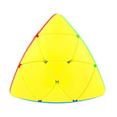 tanie Gry i puzzle-Kostka Rubika MoYu Pyramorphix Mastermorphix Gładka Prędkość Cube Magiczne kostki Zabawka edukacyjna Gadżety antystresowe Puzzle Cube