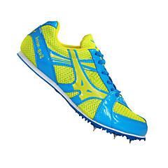 נעלי ריצה נעלי הרים יוניסקס מחנאות וטיולים כושר, ריצה ויוגה חדירות גבוהה לאוויר (מעל 15,000 גרם) נושם רך ספורט ספורט חוץ הצגה אימון ספורט