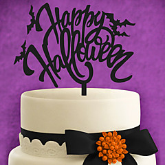お買い得  ケーキトッパー-ケーキトッパー 宗教 パーティー 誕生日 宗教 誕生日 PVCバッグ