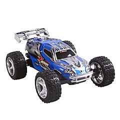 WL Toys Vogn Radiostyrt Bil 2.4G Klar-Til-Bruk 1 x Manuell 1 x lader 1 x RC bil