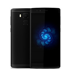 billiga Mobiltelefoner-Vernee Apollo X 5.5 tum 4G smarttelefon ( 4GB + 64GB 13 MP Deca Core 3500 )