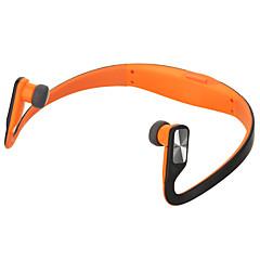 billiga Headsets och hörlurar-Cwxuan Trådlös Hörlurar Plast Sport & Fitness Hörlur Med volymkontroll / mikrofon / Ljudisolerande headset