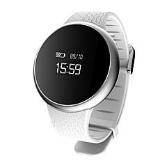 tanie Inteligentne zegarki-A98 Inteligentne Bransoletka Android iOS Bluetooth Sport Wodoodporny Pulsometry Kontrola APP Pomiar ciśnienia krwi Powiadamianie o połączeniu telefonicznym Rejestrator snu siedzący Przypomnienie