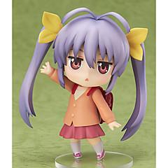 halpa -Anime Toimintahahmot Innoittamana Cosplay Cosplay 10 CM Malli lelut Doll Toy