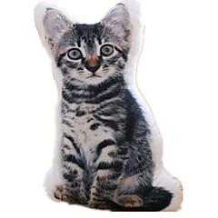 장난감을 채웠다 베개 쿠션 장난감 오리 고양이 애완견 용품 사자 동물 3D 애니멀 남여 공용 조각