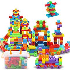 ストレス解消 DIYキット ブロックおもちゃ 3Dパズル 知育玩具 科学&観察おもちゃ ジグソーパズル 大人も遊べるおもちゃ 旅行用おもちゃ 論理的思考おもちゃ&パズル ギフトのため ブロックおもちゃ 長方形 方形 ノベルティ柄 サーキュラー アーキテクチャ2~4歳