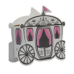 cheap Favor Holders-12 Piece/Set Favor Holder - Creative Card Paper Favor Box - Wedding Candy Box 9 x 3.3 x 7.5 cm Beter Gifts® DIY Party Decor