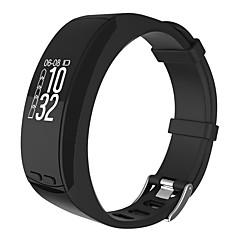 tanie Inteligentne zegarki-Inteligentne Bransoletka P5 na iOS / Android Pulsometr / Spalone kalorie / Wodoszczelny / Wodoodporny / Śledzenie odległości / Wielofunkcyjne Krokomierz / Monitor aktywności fizycznej / Rejestrator