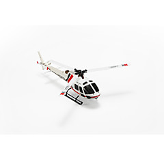 XK K123 BNF Brushless Helicopter Remote Control Six Passed No Propeller Aircraft Aircraft Model Unmanned Aerial Vehicle