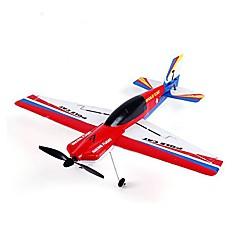 RC Uçak WL Toys F939-A 3 Kanal 2.4G Km / H Kullanıma Hazır Uçak Modeli Uzaktan Kumandalı Oyuncak Açık Drone Gliders
