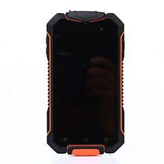 お買い得  携帯電話-Oeina XP7700 4.5 4.1-4.5 インチ 3Gスマートフォン ( 512MB + 8GB 1 MP 2 MP MediaTek MT6580 3000 mAh )