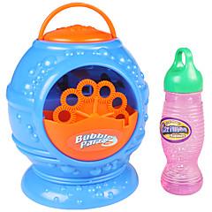 비누방울 장난감 블로우 버블 전기 볼링 머신 휴태용 키드 1