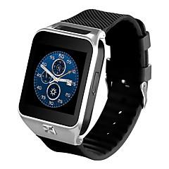tanie Inteligentne zegarki-Inteligentny zegarek YYGW06 na Android 3G 2G GPS Wodoodporny Pulsometry Ekran dotykowy Spalonych kalorii Krokomierz Rejestrator aktywności fizycznej Rejestrator snu siedzący Przypomnienie / Budzik