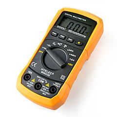 tanie Instrumenty elektryczne-Digital Multimeter Detector DC/AC Voltage Tester Meter