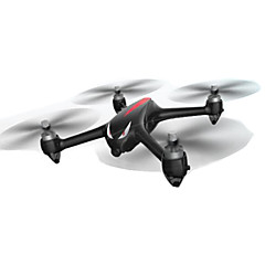 RC Drone MJX B2W 4ch 6 AS 2.4G Met 1080P HD-camera RC quadcopter Terugkeer Via 1 Toets GPS-positionering Waarschuwing Laag Batterijniveau