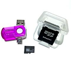 tanie Karty pamięci-Mrówki 8 GB Micro SD TF karta karta pamięci Class6 AntW3-8