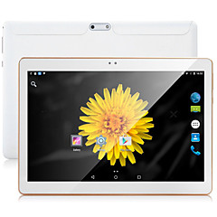 G11 10.1 Inch 1280*800 IPS 4G Tablet-White (Android 6.0 Octa core  2G16G 5MP/2MP Dual Camera)