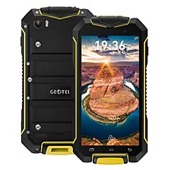 cheap Cell Phones-GeoTel A1 4.5 inch 3G Smartphone ( 1GB + 8GB 8 MP Other 3400 mAh )