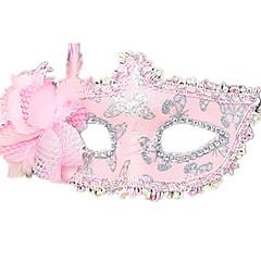 Halloween-Masken Masken Spielzeuge Neuheit Horror-Theme Damen Stücke
