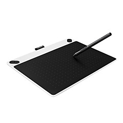 Wacom CTL690 Graphics Drawing Panel with Wireless Module  2048 Level Pressure  2540 LPI  Graphics Tablet