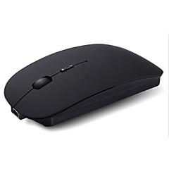 2,4 g langaton ladattava toimistohiiri nano-vastaanottimella, äänetön ja hiljainen napsautus
