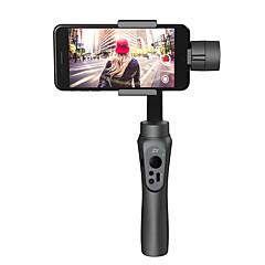 abordables Audio & Vídeo para el Hogar-zhiyun smooth q gimbal estabilizado de mano para teléfonos inteligentes con puerto de montaje universal