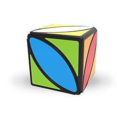 tanie Kostki Rubika-Kostka Rubika QI YI Warrior Ivy Cube Gładka Prędkość Cube Magiczne kostki Gadżety antystresowe Puzzle Cube Kwadrat Prezent Dla obu płci