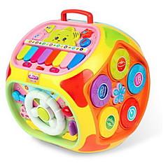 Educatief speelgoed Opwindspeelgoed Speeltjes Speeltjes Kunststoffen Stuks Niet gespecificeerd Geschenk