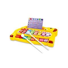tanie Instrumenty dla dzieci-Cymbałki Zabawka muzyczna Oyuncak Müzik Aleti Nowość Instrumenty muzyczne Zabawa Dla dzieci