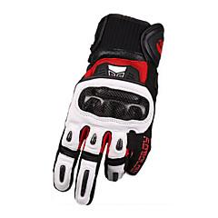tanie Rękawiczki motocyklowe-Pełny palec Unisex Rękawice motocyklowe Tkanina Oxford Lekki / Trener / Oddychający