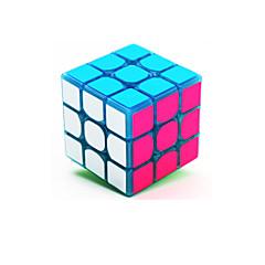tanie Kostki Rubika-Kostka Rubika z-cube Świecąca kostka 3*3*3 Gładka Prędkość Cube Magiczne kostki / Gadżety antystresowe Puzzle Cube Świecące w ciemności / Zawiera instrukcję obsługi Prezent Dla obu płci