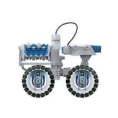 DIY 키트 과학&디스커버리 완구 장난감 자동차 장난감 차 DIY 규정되지 않음 조각