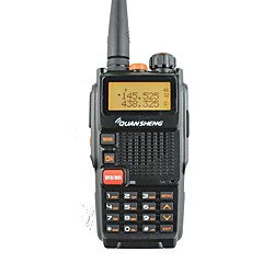 billige Walkie-talkies-365 Walkie-talkie Håndholdt Nød Alarm / Programmeringskabel / Programmerbar med datasoftware 5-10 km 5-10 km 5 W Walkie Talkie Toveis radio