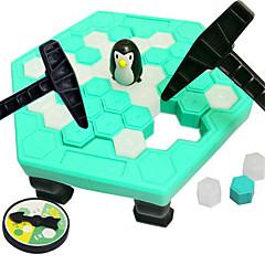 Játékok Pingvin Műanyagok