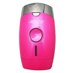 billige Barbering og hårfjerning-lescolton t-002 laser epilator smertefri menn og kvinner under armhulen kroppen private deler permanent deodorant ny