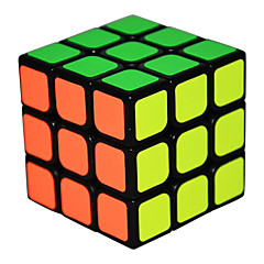 Rubik's Cube QIYI Sail 6.0 164 Smooth Speed Cube 3*3*3 Magic Cube Smooth Sticker ABS Square Birthday Children's Day Gift
