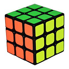 Rubiks kube QIYI Sail 6.0 164 Glatt Hastighetskube 3*3*3 Glatt klistremerke Anti-pop justerbar våren Magiske kuber Kvadrat Bursdag Jul