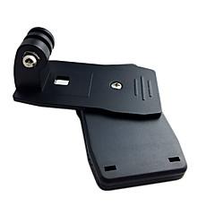 お買い得  スポーツカメラ&Go Proアクセサリー-汎用アクセサリ クリップ 屋外 パータブル ケース 多機能 ために アクションカメラ ゴプロ6 すべてのアクションカメラ フリーサイズ Gopro 5 Xiaomi Camera SJCAM SJ4000 キャンピング&ハイキング 登山 映画や音楽 日常使用 スノースポーツ