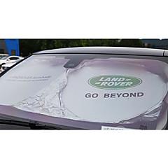 רכב מגיני שמש לרכב רכב עבור Land Rover Discovery Freelander אבוק דיסקברי ספורט טווח רובר פלסטיק