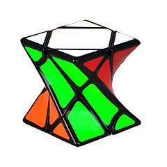Rubikin kuutio MFG2004 Alien Skewb Skewb Cube Tasainen nopeus Cube Rubikin kuutio Muovit Lieriömäinen Lahja