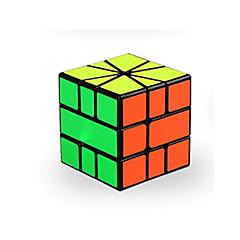 tanie Kostki Rubika-Kostka Rubika QIYI 0934C-7 Alien Square-1 Gładka Prędkość Cube Magiczne kostki Puzzle Cube Kwadrat Prezent