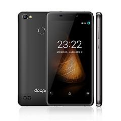 billiga Mobiltelefoner-DOOPRO C1 PRO 5.3 tum 4G smarttelefon ( 2GB + 16GB 13mp Qualcomm Snapdragon MSM8909 4200 mAh )