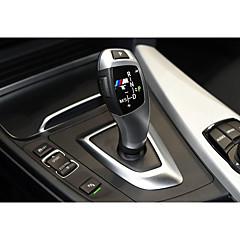 רכב רכב Shift שיפוץ(זכוכית)עבור BMW כל השנים X3 סדרה 3 סדרה 5 סדרה 7 X1
