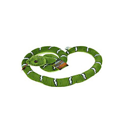 Peluches Jouets Serpent Animaux Pièces