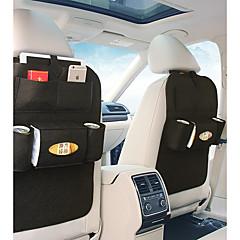 povoljno -Oganizeri za auto Sjedište vozila Poliester Za Univerzális Sve godine