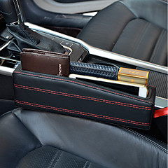 povoljno -Oganizeri za auto Sjedalo prednjeg sjedala Glavni vozač Koža Za Univerzális Sve godine