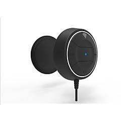 Carro Caminhão V4.0 wifi para carro Mãos livres do carro Controle de som Com alto-falante Música Transmissores FM Player MP3